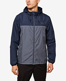 Men's Nomadic Windbreaker Jacket