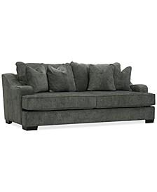 """CLOSEOUT! Amelah 96"""" Fabric Sofa"""