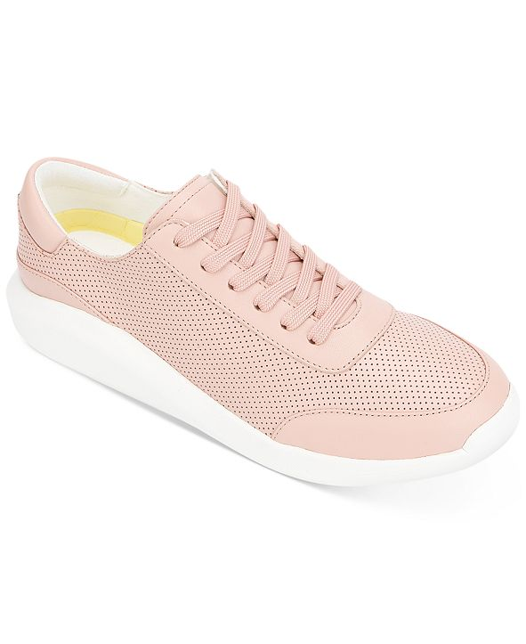 Kenneth Cole New York Women's Mello Lace-Up Sneakers