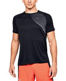 Men's Qualifier Iso-Chill Run Short Sleeve