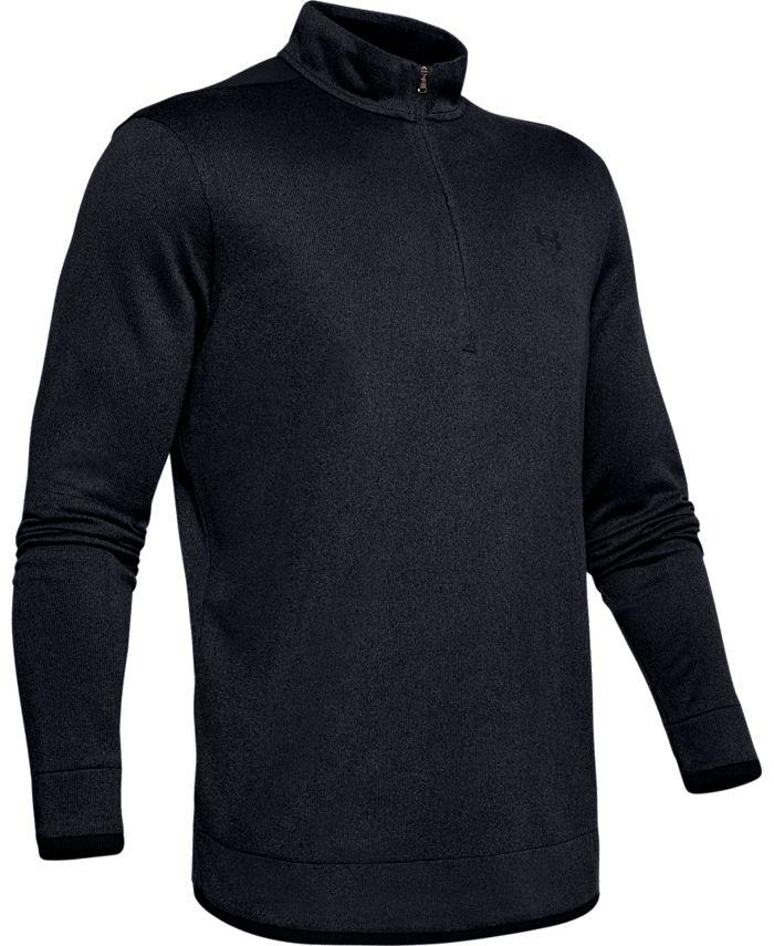 Under Armour - Men's UA SweaterFleece ½ Zip