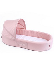 Baby Bassinet Plus Portable Bed