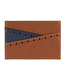 Card Case Front Pocket Wallet