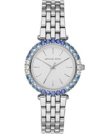 Women's Darci Stainless Steel Bracelet Watch 34mm
