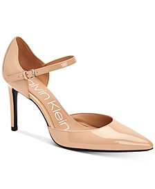 Women's Roya Dress Pumps
