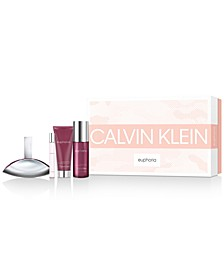 4-Pc. Euphoria For Women Eau de Parfum Gift Set