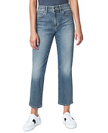 The Scout Cropped Jeans