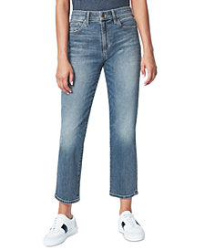 Joe's Jeans The Scout Cropped Jeans