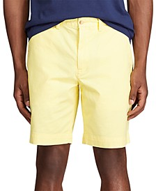 Men's Big & Tall Stretch Classic Fit Shorts