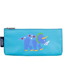 Dinosaur Land Pencil Pouches, Pack of 2