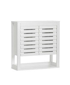 Bayfield 2-Door Wall Cabinet