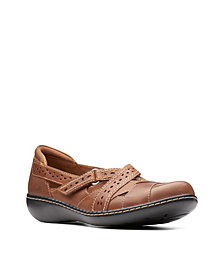 Clarks Collection Women's Ashland Flats