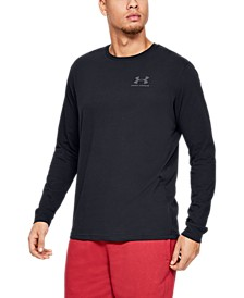 Men's Sportstyle Long Sleeve Tee