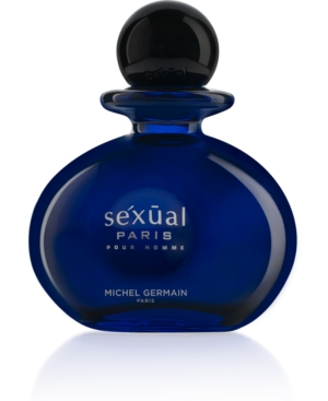 Michael Germain Men's Sexual Paris Pour Homme Eau de Toilette