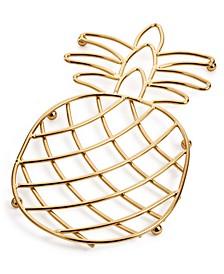 Pineapple Trivet, Created for Macy's