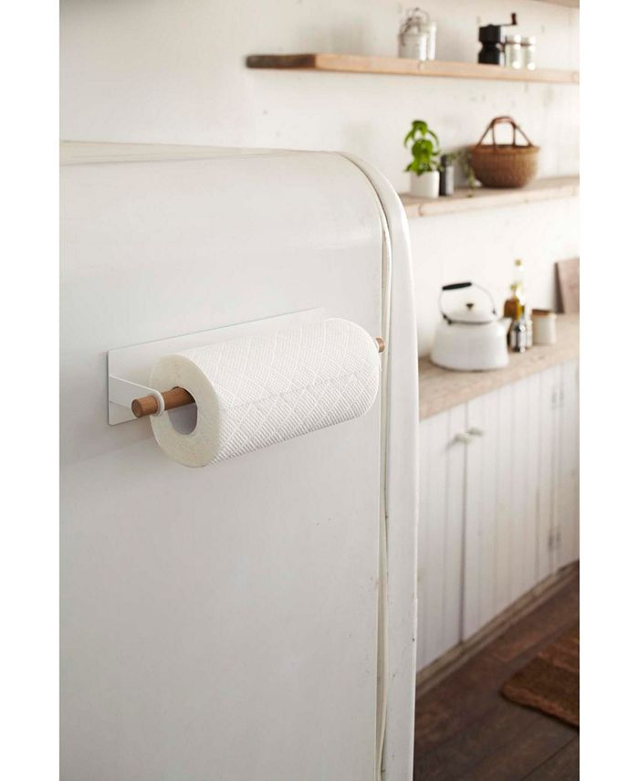 Yamazaki - Tosca Magnetic Paper Towel Holder