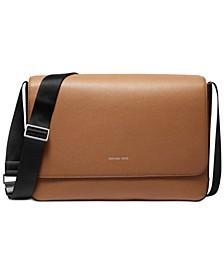 Men's Mason Explorer Messenger Bag