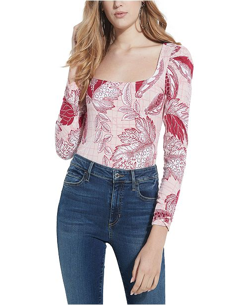GUESS Ava Top