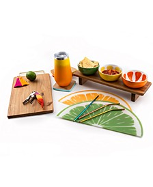 So Cal Serveware & Barware Collection