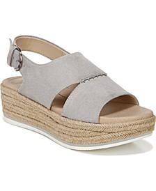 Women's Catch 22 Slingback Dress Sandals