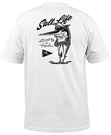 Men's Fishatude Graphic T-Shirt