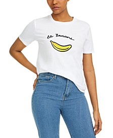 La Banane Graphic T-Shirt