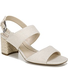 Caldwell City Sandals