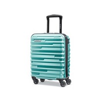 Samsonite USB Hardside Underseat Luggage (Multiple Colors)