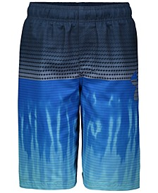 Big Boys Velocity Volley Swim Trunks