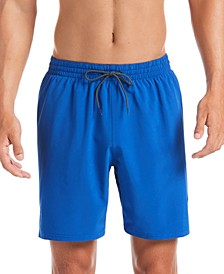 "Men's Essential Vital Quick-Dry 7"" Swim Trunks"