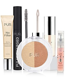 Flawless On the Go 5-Piece Best Sellers Kit