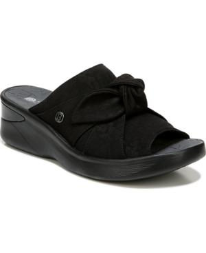 Smile Washable Slip-on Sandals Women's Shoes