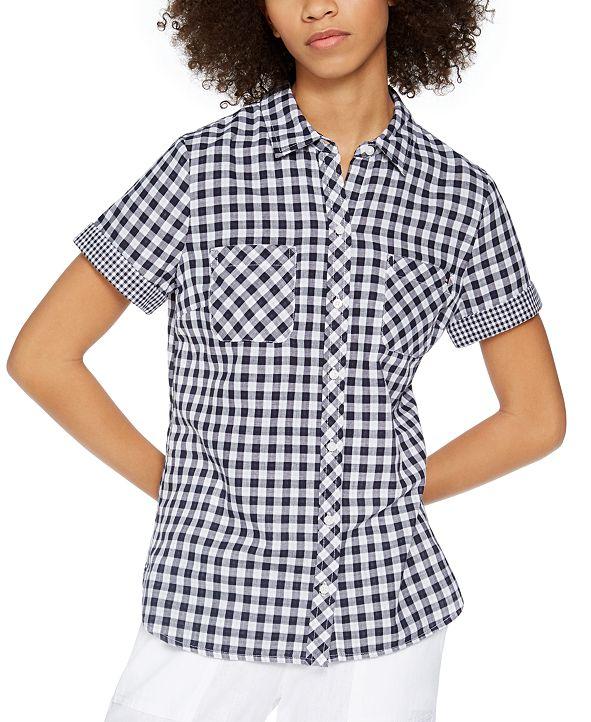 Tommy Hilfiger Gingham Shirt
