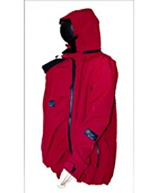 4 in 1 Convertible Baby Wearing Jacket