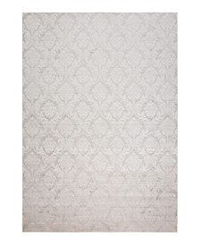 CLOSEOUT! Sache HS-21 Ivory 5' x 8' Area Rug