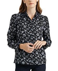 Devon Embroidered Shirt