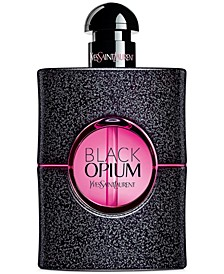 Black Opium Neon Eau de Parfum Spray, 2.5-oz