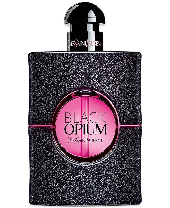 Yves Saint Laurent - Black Opium Neon Eau de Parfum Spray, 2.5-oz