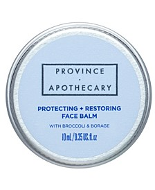 Protecting and Restoring Face Balm, 0.33 oz