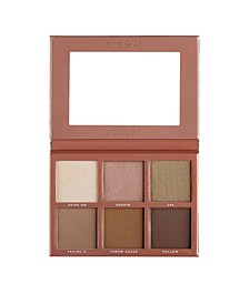Sculpt Highlight Contour Palette