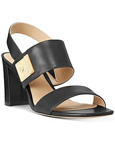 Braidan Dress Sandals