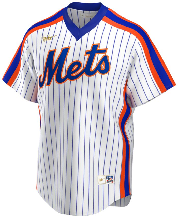 Nike Men's Darryl Strawberry New York Mets Coop Player Replica Jersey & Reviews - Sports Fan Shop By Lids - Men - Macy's