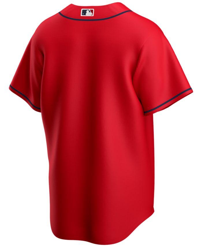 Nike Men's Atlanta Braves Official Blank Replica Jersey & Reviews - Sports Fan Shop By Lids - Men - Macy's