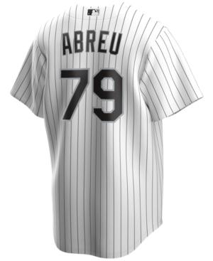 Nike Men's Jose Abreu Chicago White Sox Official Player Replica Jersey