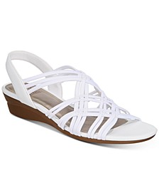 Rainelle Wedge Sandals
