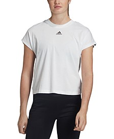 Women's Cotton Must Have Relaxed T-Shirt