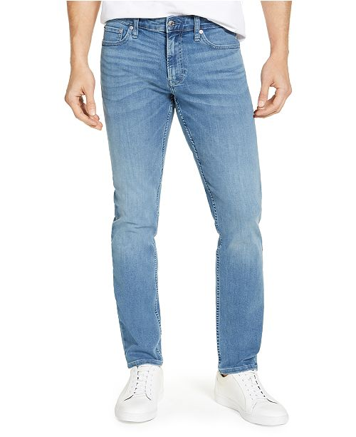 Calvin Klein Jeans Calvin Klein Men's Astor Place Slim-Fit Stretch Jeans