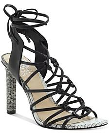 Sherinda Dress Sandals