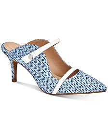 Women's Step 'N Flex Jaaii Mules, Created for Macy's