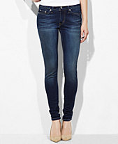 Levi s® 535™ Super Skinny Jeans, Short and Long Inseams 527f850ea437